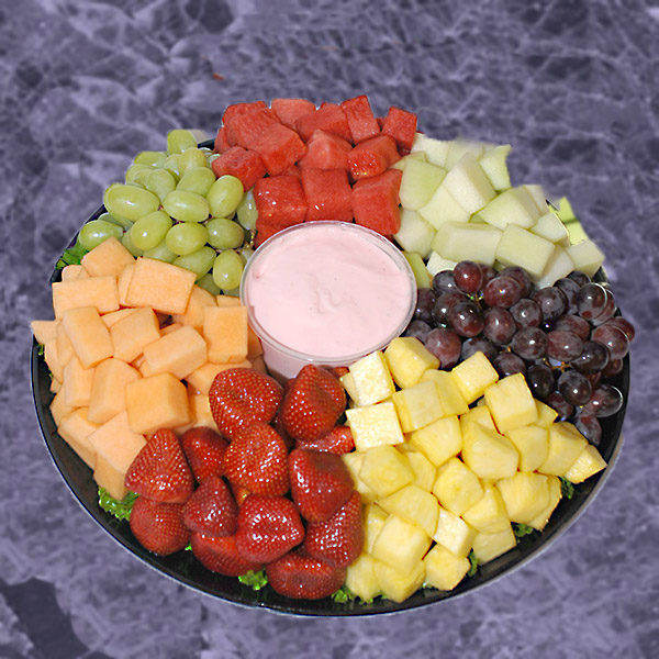 Pictures Of Fresh Fruit Trays