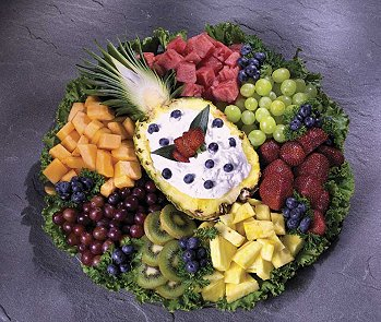 Gourmet Fruit Party Tray From Joe S Produce