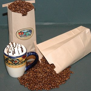 The Decaf Gourmet Coffee Gift Pack