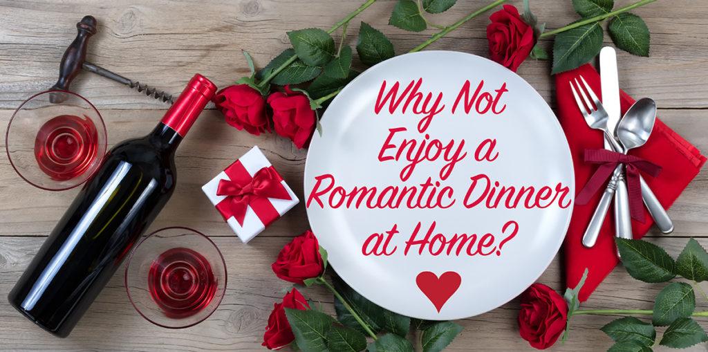 Valentine's Dinner Starts at Joe's